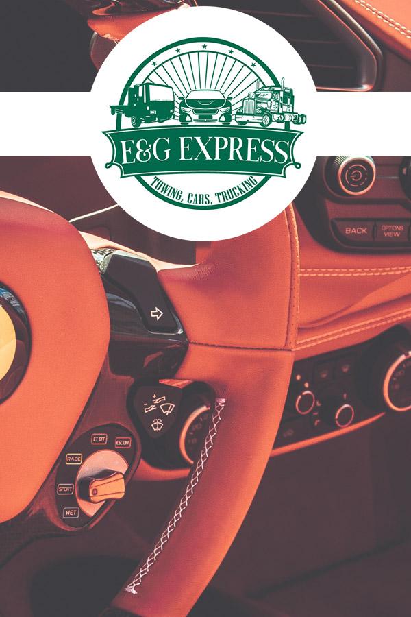 Luxury Car Transportation Services
